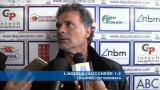 L'Aquila – Lucchese 1-2