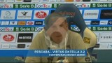 Pescara – Virtus Entella 2-2 – Zdenek Zeman