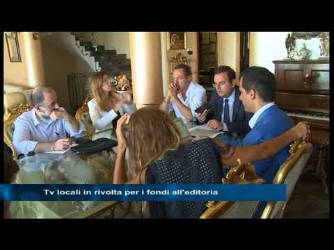 ZoomIn: Tv locali in rivolta per i fondi all'Editoria