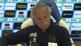 "Pescara, Pillon: ""Col Verona servirà una partita intelligente"""